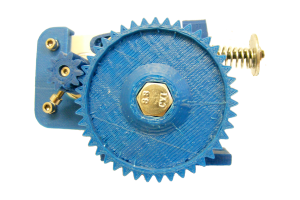 Extruder-Front