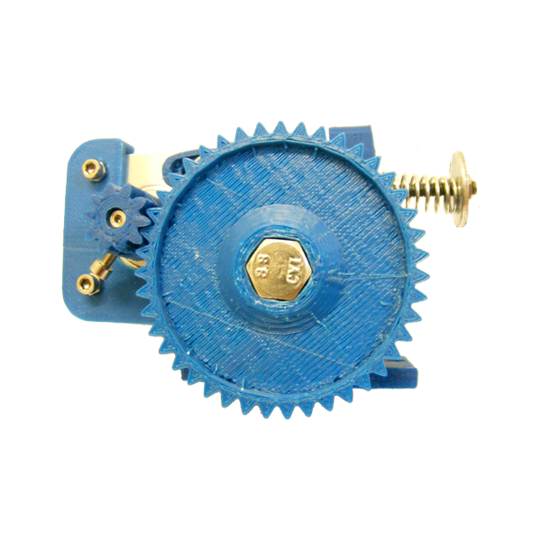 Extruder-Front-View